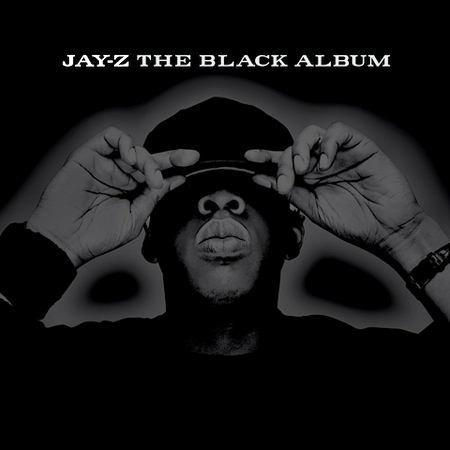 Jay Z – The Black Album