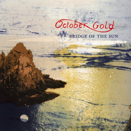 October Gold - Bridge of the Sun