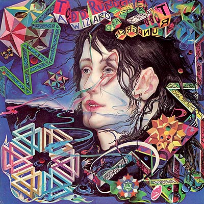 Todd Rundgren – A Wizard, a True Star
