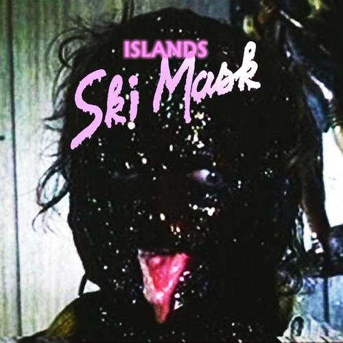 islands ski mask