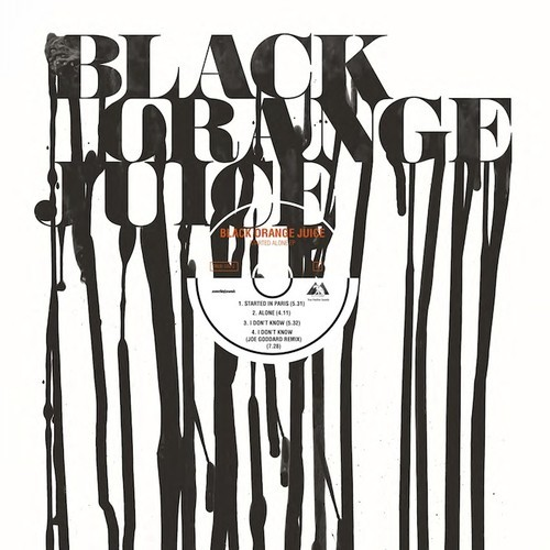 Black Orange Juice