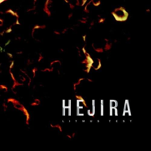 Hejira - Litmus Test
