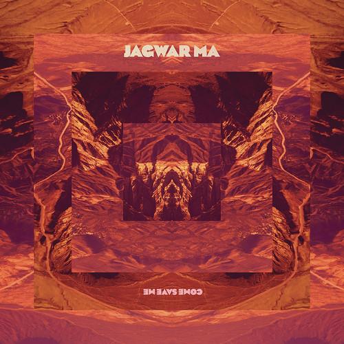 Jagwar Ma