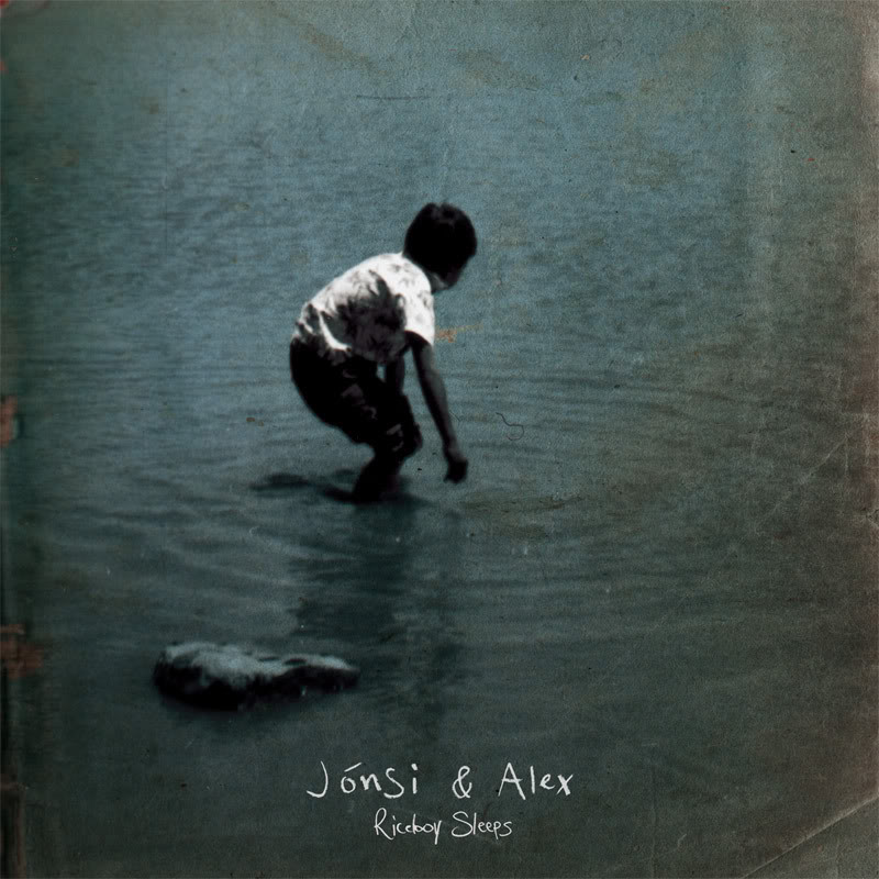 Jonsi & Alex - Riceboy Sleeps