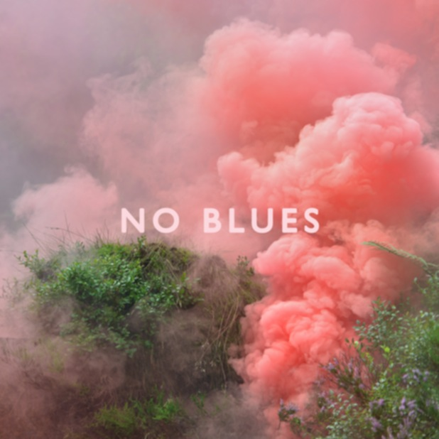 los campesinos no blues