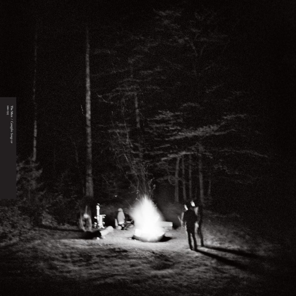 the men campfire songs