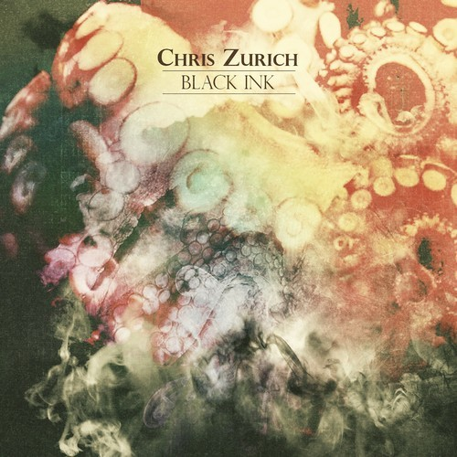 Chris Zurich - Black Ink