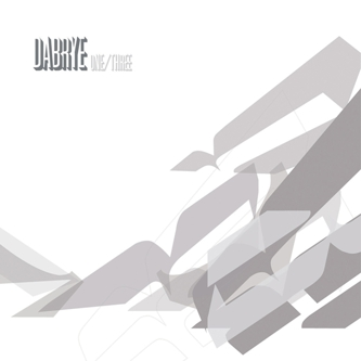Dabrye - One - Three