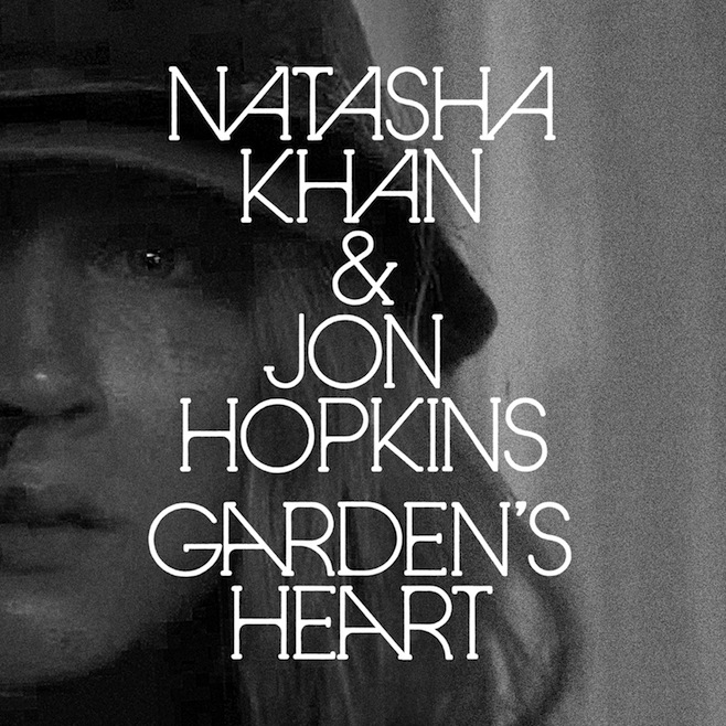 Garden's Heart