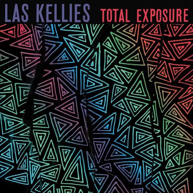 Las Kellies - Total Exposure