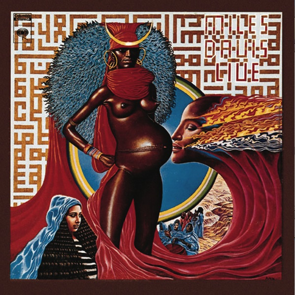 Miles Davis - Live Evil
