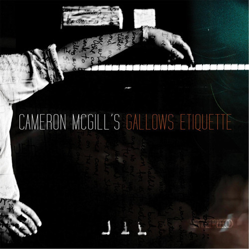 Cameron McGill - Gallows Etiquette