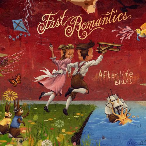 Fast Romantics