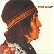Link Wray - Link Wray