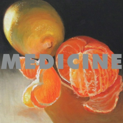 Medicine - To The Happy Few