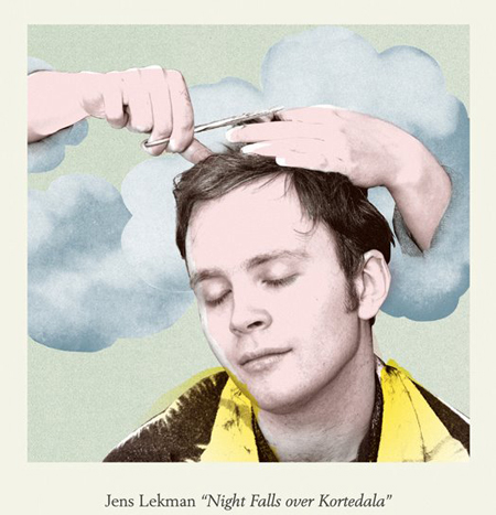 Jens Lekman – Night Fall Over Kortedala