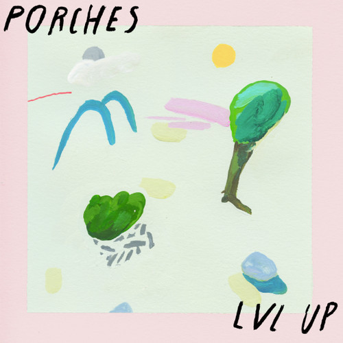 Porches - LVL UP