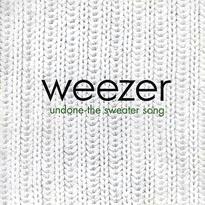 Weezer - Undone (Sweater Song)