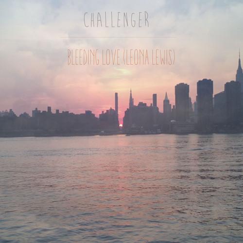 Leona Lewis - Challenger Remix