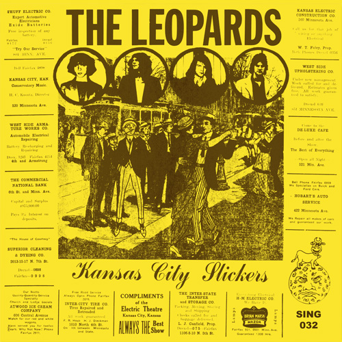 The Leopards - Kansas City Slickers