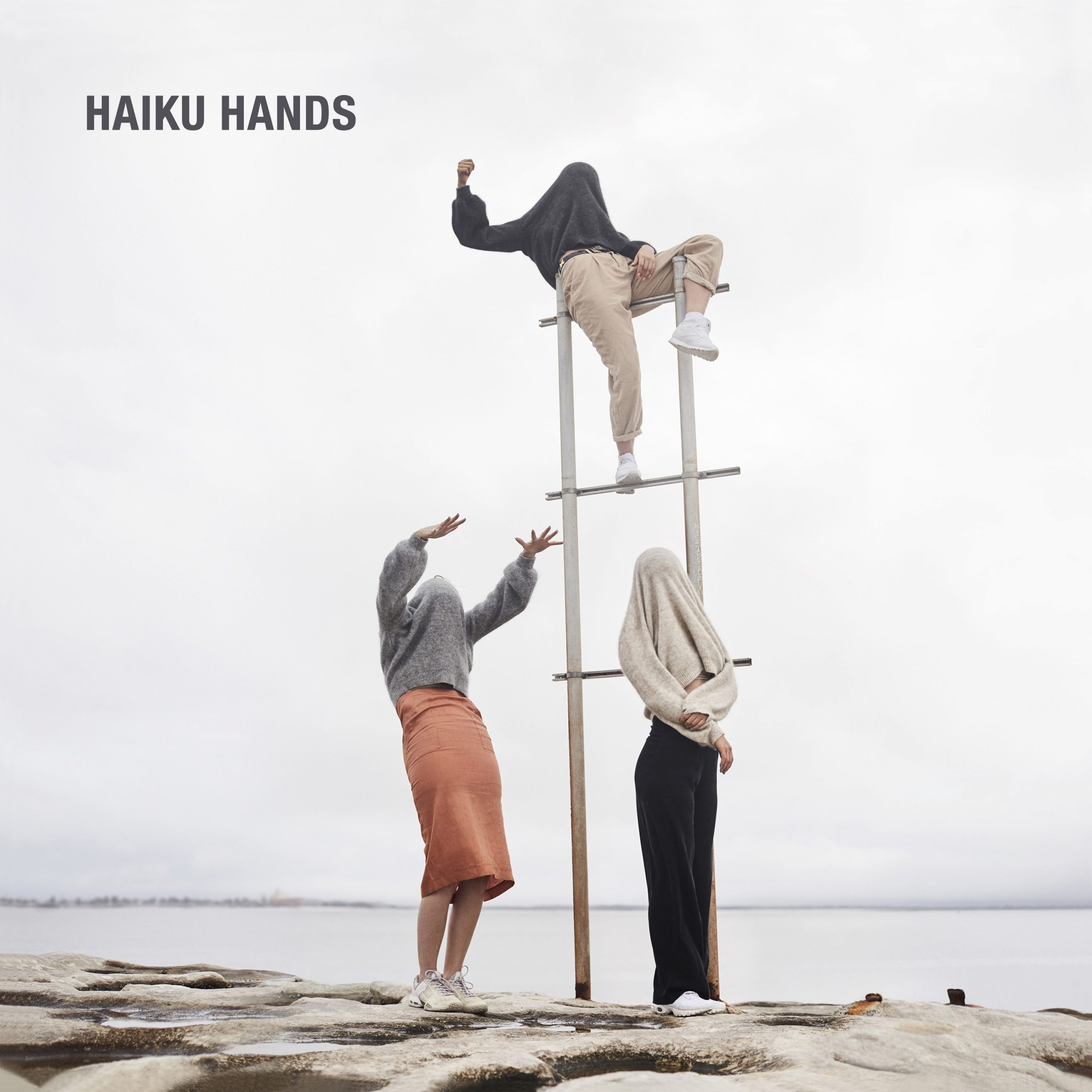 Album Review: Haiku Hands – Haiku Hands | Beats Per Minute