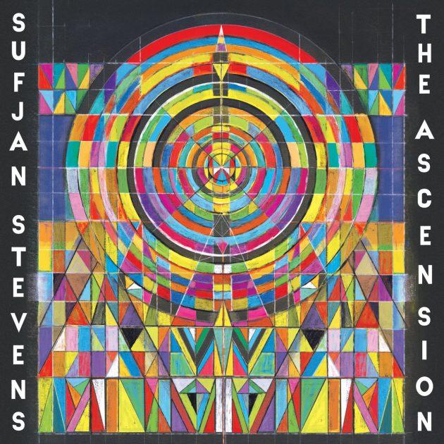 Album Review: Sufjan Stevens – The Ascension | Beats Per ...